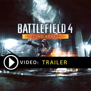 Buy Battlefield 4 Second Assault CD KEY Compare Prices