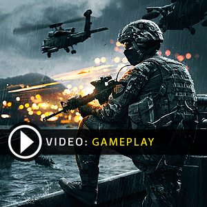Battlefield 4 PS4 Gameplay Video