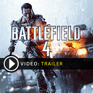 Buy Battlefield 4 CD Key Compare Prices