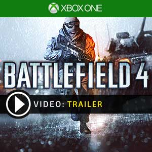 Battlefield 4 XBox One Prices Digital or Physical Edition