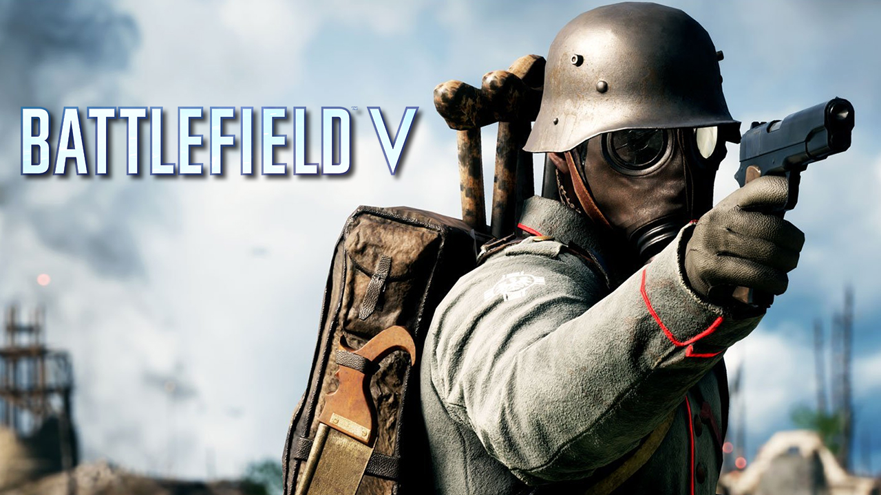 Battlefield 5 Officially Launches