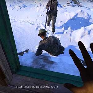Battlefield 5 Battle Royale