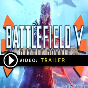 Buy Battlefield 5 Battle Royale CD Key Compare Prices
