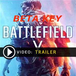 Buy Battlefield 5 Beta CD Key Compare Prices