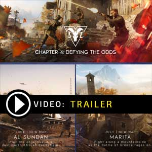 Buy Battlefield 5 Chapter 4 Premium Booster Pack CD KEY Compare Prices