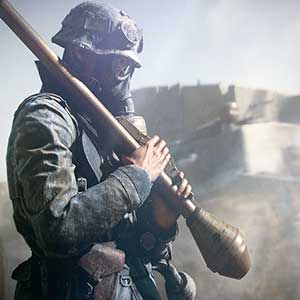 paratrooper outfits