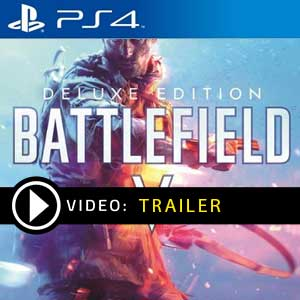 Battlefield 5 Deluxe Edition Upgrade PS4 Prices Digital or Box Edition