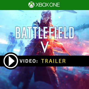 Battlefield 5 Xbox One Prices Digital or Box Edition