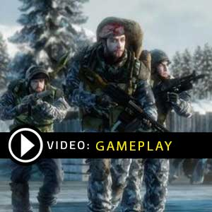 Battlefield Bad Company 2 PS3 Gameplay Video