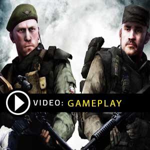 Battlefield Bad Company 2 SPECACT Kit Gameplay Video