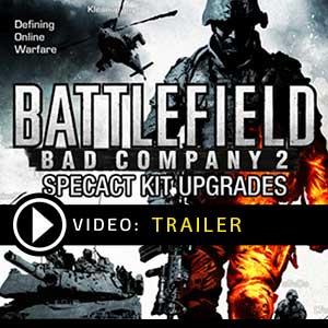 Buy Battlefield Bad Company 2 SPECACT Kit CD Key Compare Prices