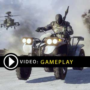 Battlefield: Bad Company 2 Gameplay Video