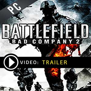 Compare and Buy cd key for digital download Battlefield: Bad Company 2