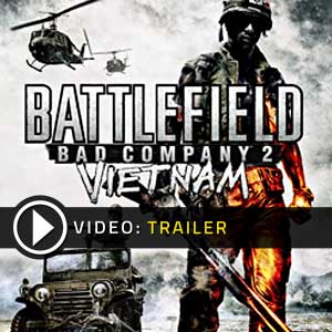 Buy Battlefield Bad Company 2 Vietnam DLC CD Key Compare Prices