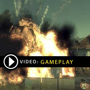 Battlefield Bad Company PS3 Gameplay Video