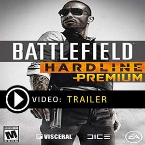 Buy Battlefield Hardline Premium CD Key Compare Prices