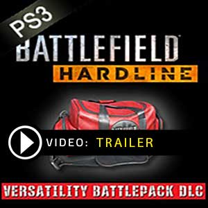 Battlefield Hardline Versatility Battlepack PS3 Prices Digiital or Box Edition