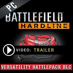 Buy Battlefield Hardline Versatility Battlepack CD Key Compare Prices