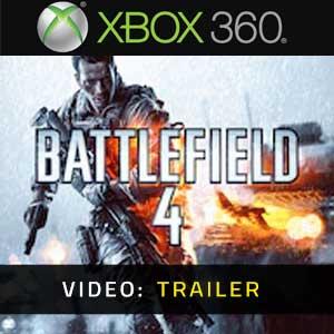 Battlefield 4 Xbox 360 Video Trailer