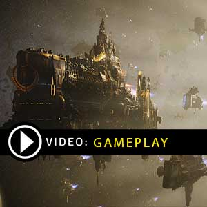 Battlefleet Gothic Armada 2 Chaos Campaign Expansion Gameplay Video