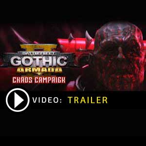 Buy Battlefleet Gothic Armada 2 Chaos Campaign Expansion CD Key Compare Prices