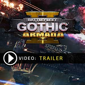 Buy Battlefleet Gothic Armada 2 CD Key Compare Prices
