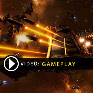 Battlefleet Gothic Armada Gameplay Video