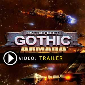 Buy Battlefleet Gothic Armada CD Key Compare Prices