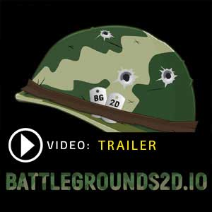 Buy Battlegrounds2D.IO CD Key Compare Prices