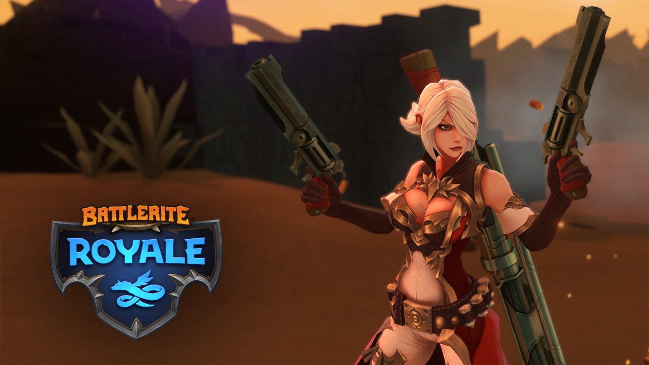 Battlerite Royale