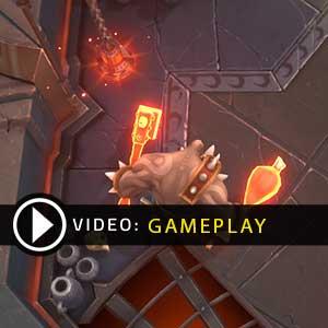 Battlerite Gameplay Video