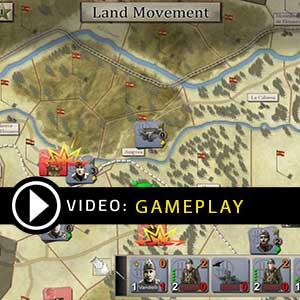 Battles For Spain Gameplay Video