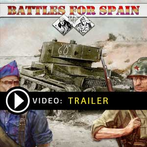 Buy Battles For Spain CD Key Compare Prices