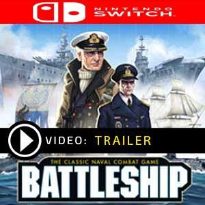BATTLESHIP Nintendo Switch Prices Digital or Box Edition