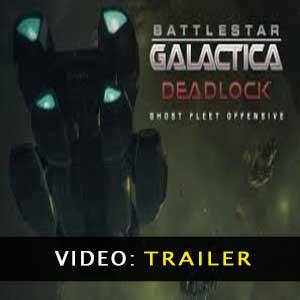 Buy Battlestar Galactica Deadlock Ghost Fleet Offensive CD Key Compare Prices
