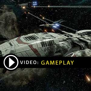 Battlestar Galactica Deadlock Gameplay Video