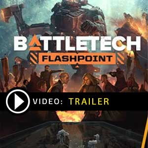Buy BATTLETECH Flashpoint CD Key Compare Prices