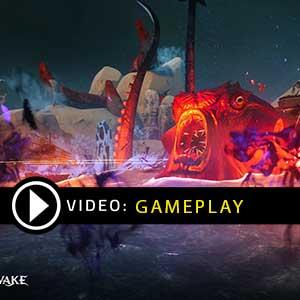 Battlewake Gameplay Video