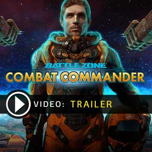 Buy Battlezone Combat Commander CD Key Compare Prices
