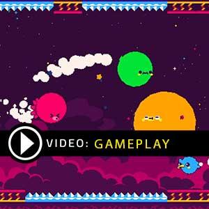 BATTLLOON Nintendo Switch Gameplay Video