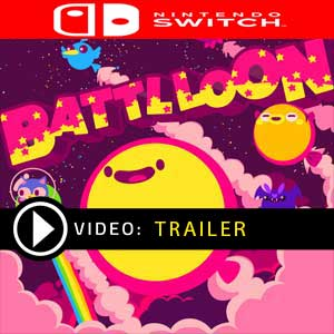 BATTLLOON Nintendo Switch Prices Digital or Box Edition