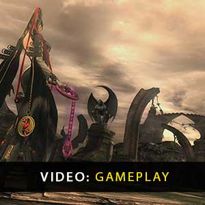 Bayonetta & Vanquish 10th Anniversary Bundle Gameplay Video