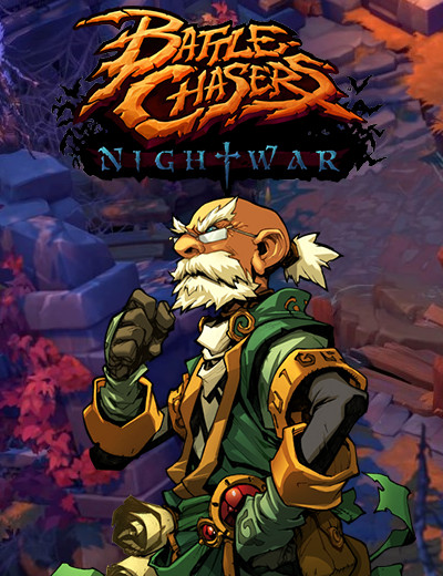 Battle Chasers Nightwar Delayed for Switch; Releases First Hero Spotlight