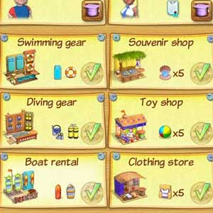 Beach Party Craze - Shop