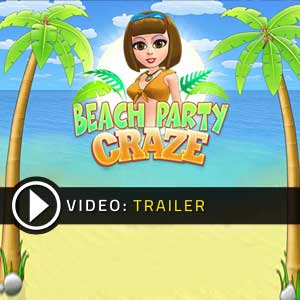 Buy Beach Party Craze CD Key Compare Prices