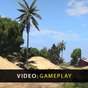 BeamNG.drive gameplay trailer