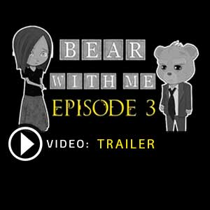 Bear With Me Episode Three