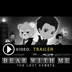 Buy Bear With Me The Lost Robots CD Key Compare Prices
