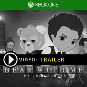 Bear With Me The Lost Robots Xbox One Prices Digital or Box Edition