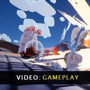 Bears Can't Drift Gameplay Video